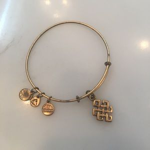 Jewelry - Alex and Ani bracelet